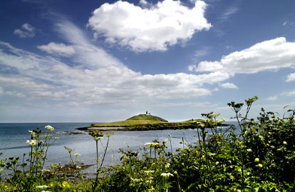 The Ballycotton Sea Cush